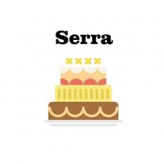 227 - Pastisseria SERRA